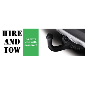 Hire & Tow